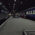 Milyen gyorsak a vonatok közép- és kelet-Európa országaiban?