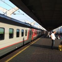 Miért utazzunk vonattal?