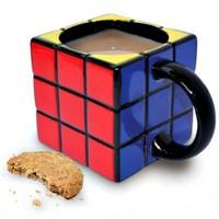 Rubik-bögre