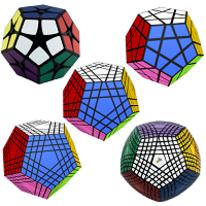 Rubik kocka típusok 4