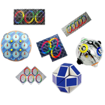 Rubik Ernő találmányai