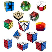 Rubik kocka típusok 5