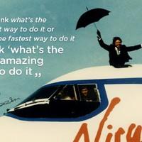 Richard Branson titka 10 inspiráló idézeten keresztül