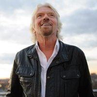 Üzleti delegáció Richard Branson módra