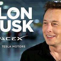 A világ leginspirálóbb vállalkozója - Elon Musk