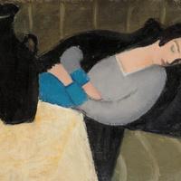 Az ülve alvó nő, avagy lufi a Ridikülben III. rész