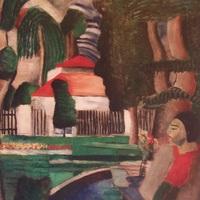 Pintér Galéria nyári aukciója 2. rész