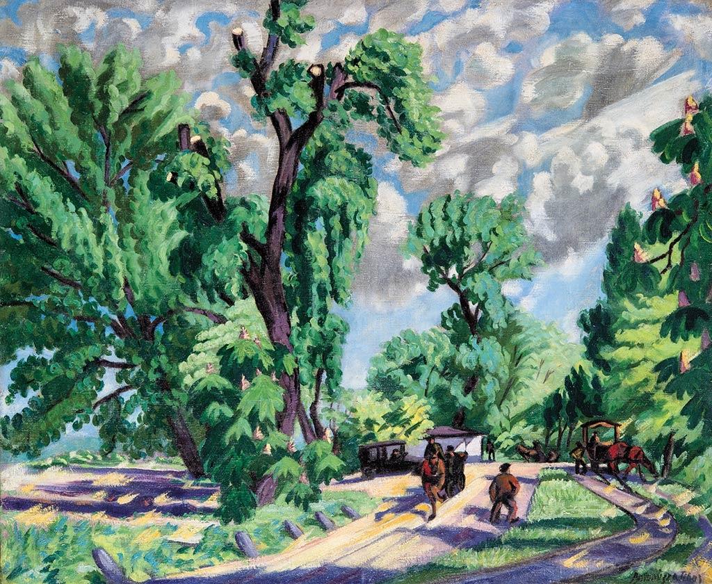 boromisza_tibor-margitszigeti_lovasut_ligetben_1921_1922-55_aukcio_169.jpg