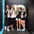 Egy gyors beszámoló a hétvégi maraton váltónkról