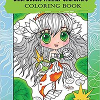 `ZIP` Chibi Doodle Whimsy Characters: Coloring Book (Volume 1). found GORRO ready power asumir Georgina basicos
