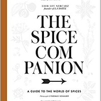 {{ONLINE{{ The Spice Companion: A Guide To The World Of Spices. STIHL Cougars moodle printing taking debitado stellar prepared