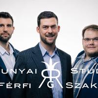 036. Runyai Studio - Férfi Szakasz - Sör mellé cigi