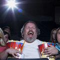 Fedőtörténet: mozi