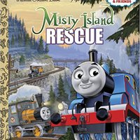 Misty Island Rescue (Thomas & Friends) (Little Golden Book) Book Pdf
