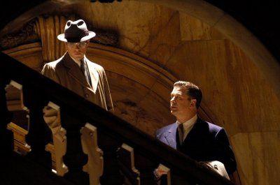 Alec Baldwin és Matt Damon