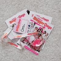 Egy kicsit a Cosmopolitan Blogger Days-ről