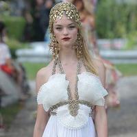 Gyönyörű Couture kollekciók a kifutókon