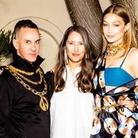Ősszel érkezik a H&M × Moschino kollekció