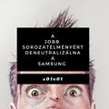A Samsung kitörölné az emlékezeted, hogy újranézhesd a kedvenc sorozatodat