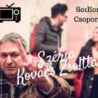Széria Kovács Zsolttal