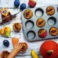 A legjobb sütőtökös őszi muffin, ami még egészséges is