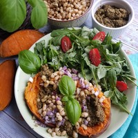 Babra megy: 8 szuperizgalmas és egészséges receptölet