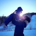 Sívakáció kisbabával: 9 tipp a tökéletes téli utazáshoz