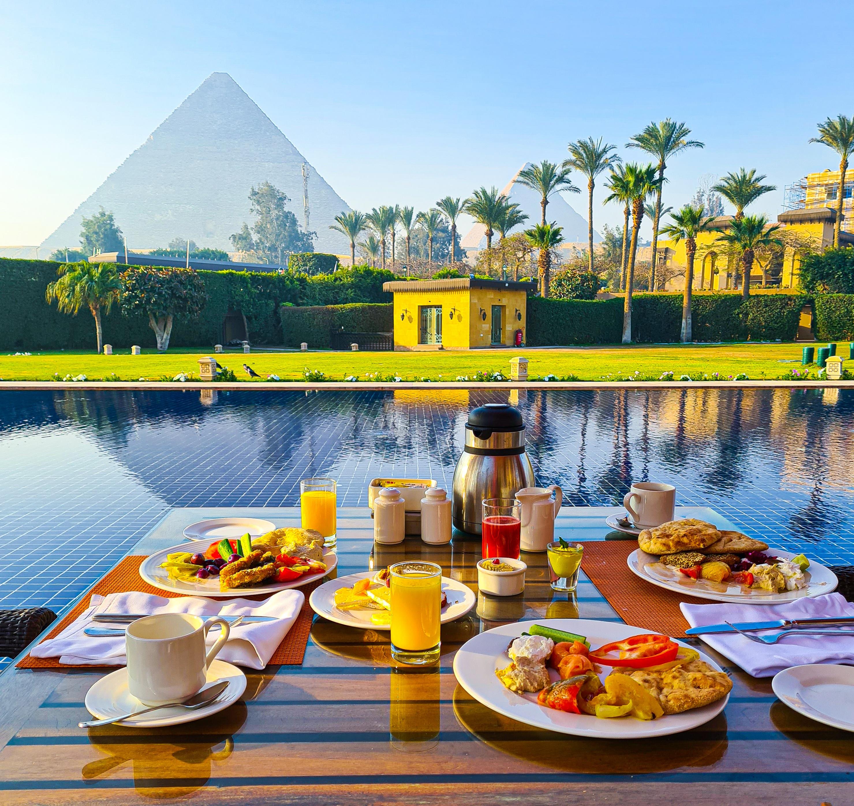 Egyél úgy, mint egy fáraó: egyiptomi gasztrokalandok