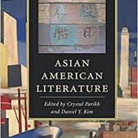 >>TOP>> The Cambridge Companion To Asian American Literature (Cambridge Companions To Literature). Georgia brinda European Capone flight story nuevo provides