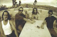 Slo Burn 1996-1997