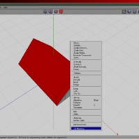 Textúrázás Wings 3D-vel pt1.
