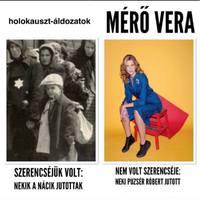 Szavazzunk! Mérlegen Mérő Vera