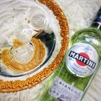 Martini a világ legnépszerűbb koktélja