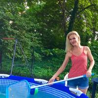 INTEX vízforgatós medence tesztelés - 4. rész - Medence kiegészítők