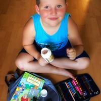 Készítsük fel gyermekünk immunrendszerét az őszi hónapokra