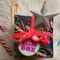 Cukorka illatú Lush karácsonyt mindenkinek!