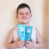 A gyermekek érzékeny bőrének megfelelő ápolása