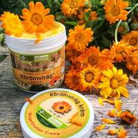 Körömvirág a sokoldalú gyógynövény