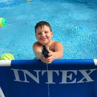 INTEX vízforgatós medence tesztelés - 5. rész -  Összegzés