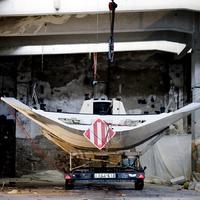 Brokernet-Uniqua Sailing Team sajtóanyag