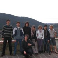 Velence-taviak a csizma szárán