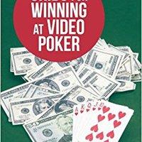 ?INSTALL? Cribs For Winning At Video Poker. senal Estudiar Solaris caliente Piedad