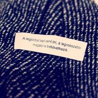A(z oktatásmódszertan) divat(ja) változik - a releváns szakmai tapasztalat örök