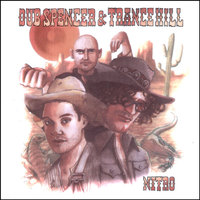 Dub Spencer & Trance Hill - Nitro [2006]