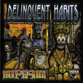 Delinquent Habits - Merry Go Round [2001]