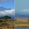 Két hegy, két préri