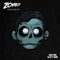 Zomboy - Game Time EP [2011]