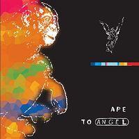 Pitch Black – Ape To Angel [2004]