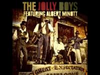 The Jolly Boys - Pop 'n' mento [1989]