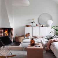 Barátságos és meleg családi otthon Stockholmban